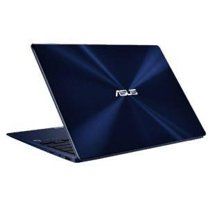 Laptop Asus Notebook zenbook UX331 i7 8th gen 8GB RAM 512GB WIN10 BLUE COLOR