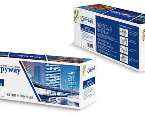 Copyway Compatible Toners CF401A