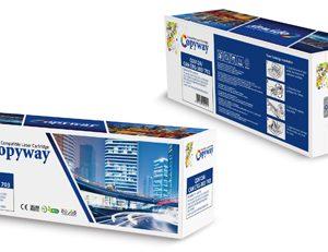 Copyway Compatible Toners B-TN210 BK