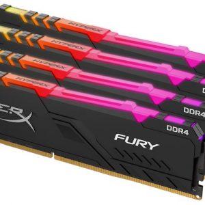 Desktop Ram HyperX Fury 16GB RGB (1 x 16GB) DDR4-3000