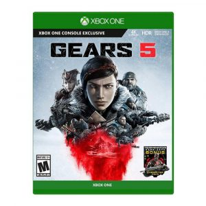 Xbox ONE Game : Gear 5