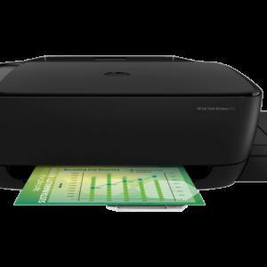 Printer HP inkjet 3in1, Print, Scan, Copy Z4B53A