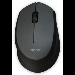 Wireless Mouse ICONZ IMN-WM02E Grey