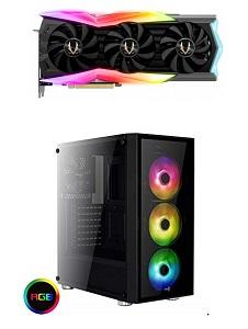 Gaming PC Offer : Z390 Board / i7 9th Gen / 16GB RAM / 1TB HDD + 240G SSD / RTX 2080 Super / 800W PSU / Case RGB