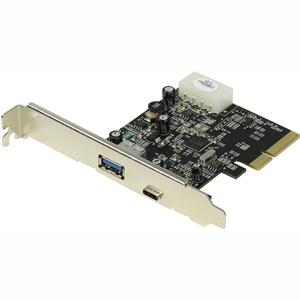 StLab U-1120 PCIe