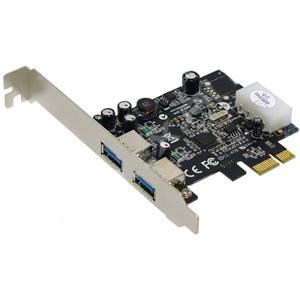 StLab U-710 PCIe