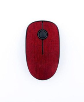 Wireless Mouse ICONZ IMN-WM04R RED