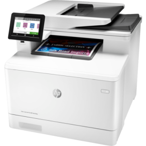 HP MFP Color Laser W1A80A