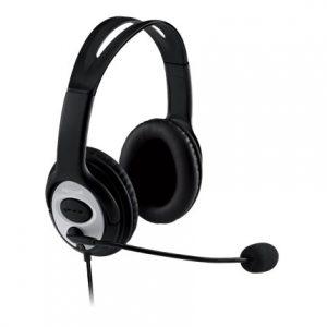 Microsoft Headset JUG-00015 MS L2 Life Chat LX-3000 Win USB