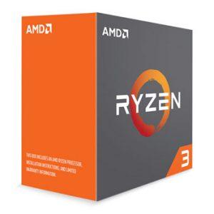 CPU AMD Ryzen™ 3 1300X