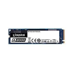 Kingston SA2000M8 M.2 NMVe NVMe SSD