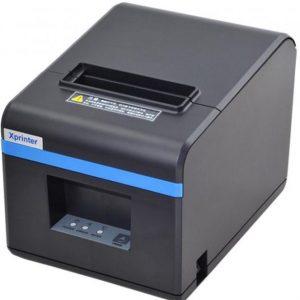 XPrinter XP-N160ii Thermal Receipt Printer LAN