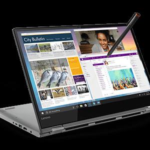 Laptop Lenovo Notebook FLEX6-14IKB 81EM000JUS I7-8TH 8GB 256 GB SSD