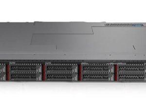 Lenovo Server  SR530 7X08A075EA Xeon Silver 4208 16 GB 530-8i  750 Watt Platinum Warranty : 3-years
