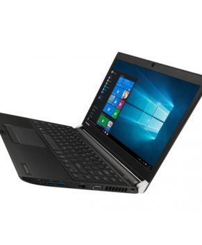 Toshiba Notebook Portege i5 8GB 500GB 13.3""