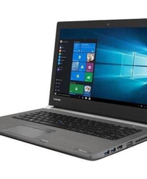 "Toshiba Notebook Tecra i7 12GB 256GB M.2 14.0"" Graphics 620"
