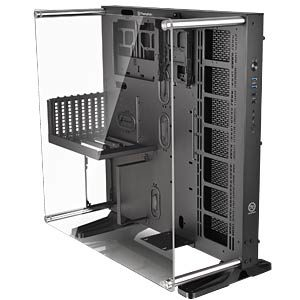 Thermal Take Case CA-1E7-00M1WN-00TT Core P5 ATX Wall-Mount Chassis