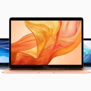 Apple MacBook Air MVH2 (13.3-inch .6GHz dual-core Intel Core i5, 8Gb Ram , 128Gb )