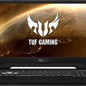ASUS TUF Gaming Laptop i5 8GB 512GB GTX 1650 15.6