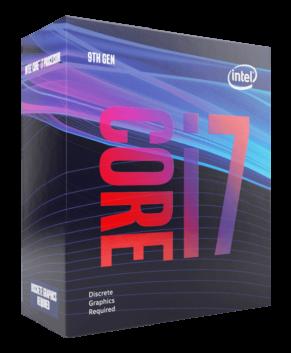 Intel® Core™ i7-9700F Processor