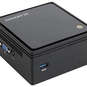GYGABYTE BRIX  CELERON 4GB DDR4 240SSD