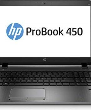 Hp PROBOOK 450 I3 4GB 500GB 15.6
