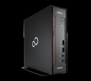 FUJITSU Desktop ESPRIMO I5 4GB 1TB
