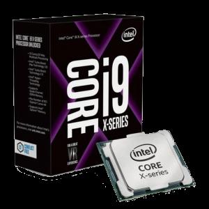 Intel® Core™ i9-9920X X-series Processor