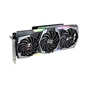 GPU MSI GeForce RTX 2070 SUPER Gaming Trio 8GB