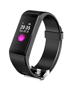 RiverSong Act HR Smart Fitness Band