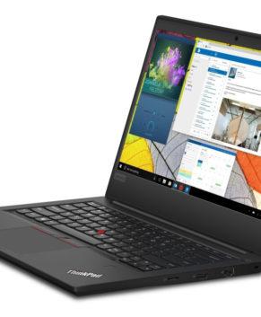 ThinkPad E590 20N80002ED i7-8565U , 8 Gb , 512 GB SSD M.2 , Radeon RX 550X 2Gb 14
