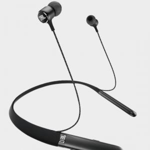 JBL LIVE 200BT Wireless in-ear neckband headphones Black JBLLIVE200BTBLK