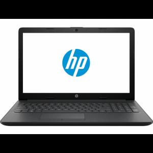 NOTEBOOK HP 15-DA1035 6EY14EA BLACK -CPU Intel Core i7-8565U GHZ - HDD 1TB -RAM 8GB DDR4- VGA 2GB NVIDIA - 15.6
