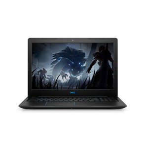 Dell gaming laptop G3 i7 16GB 1TB+256GB 15.6