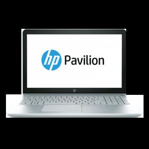 NOTEBOOK HP 15-CD099NIA 2CL14EA SILVER CPU AMD Quad-Core A12-9720P 2.7GHZ -RAM 16GB DDR4 -HDD 1TB -VGA 4GB AMD Radeon 530 -15.6