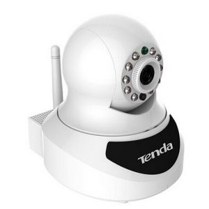 TENDA C50S V4.0 TendaViewer IP WIRELESS CAMERA 2 YEARS WARRANTY