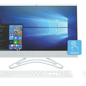 HP 24 All-in-One PC 24-f0011ne  Core™ i7-9700T 8Gb Ram 1Tb+16Gb SSD Nvidia 2Gb 23.8