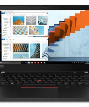 ThinkPad T490 20N3S1NT00 CORE I7 8565U 16GB RAM 256GB SSD 14