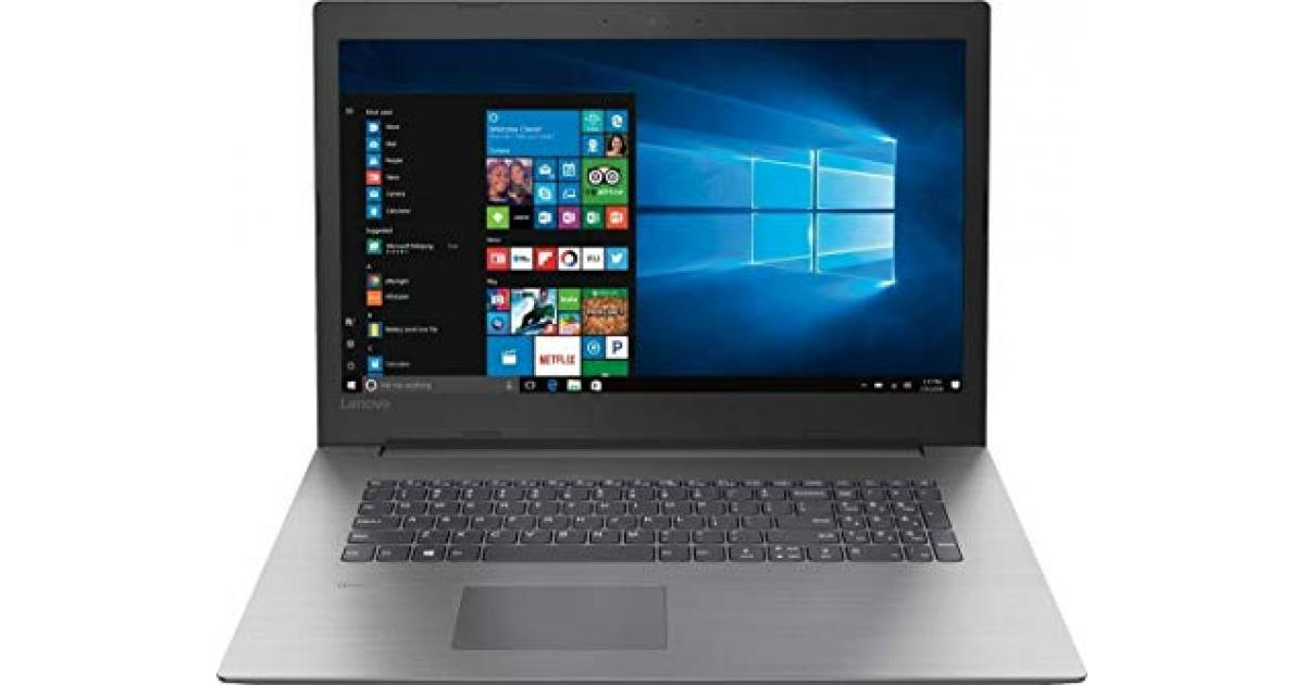 Lenovo laptop I3 4GB 1TB Dos