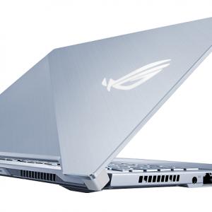Asus ROG Zephyrus I7 16GB 512GB 15.6