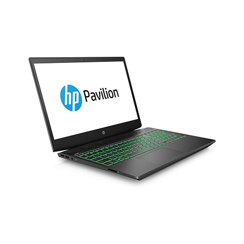 Hp Gaming Laptop I7 16GB 512GB GTX 1660 TI 15.6