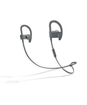 Power beats 3 Wireless Earphones - Asphalt Grey