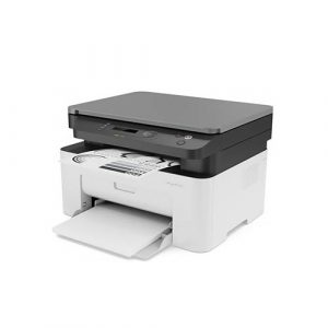 Hp Laser Printer MFP M135A 3in1