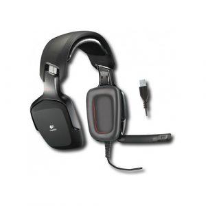 LOGITECH G35 HEADSET PC  981-000549