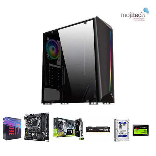 Gaming Desktop Offer: I7 16GB 240GB+1TB 2070 SUPER