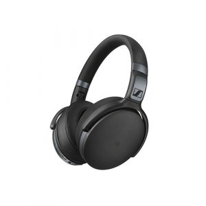 SENNHEISER HD4.40BT WIRELESS HEADPHONES BLK