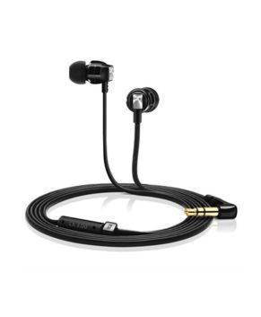 SENNHEISER EARPHONES CX3.00 with MIC/REMOTE BLK
