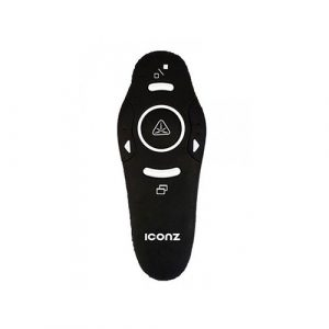 ICONZ Wireless Presenter 2.4Ghz