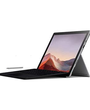 Microsoft Surface Pro 7 BUNDLE QDX-00001 I5 8GB 256GB 12.3
