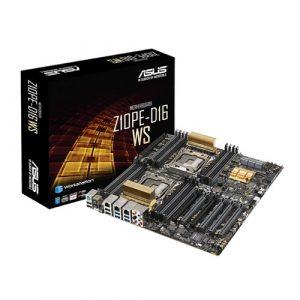 Motherboard ASUS Z10PE-D16WS